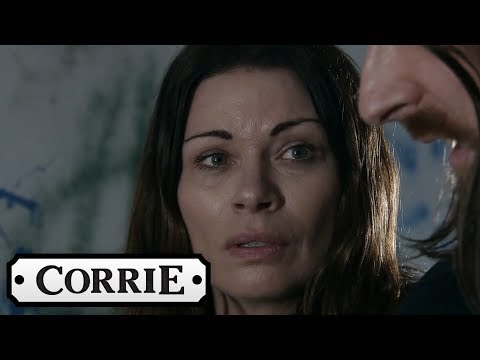Coronation Street - Carla Is Forced Out Onto the Streets