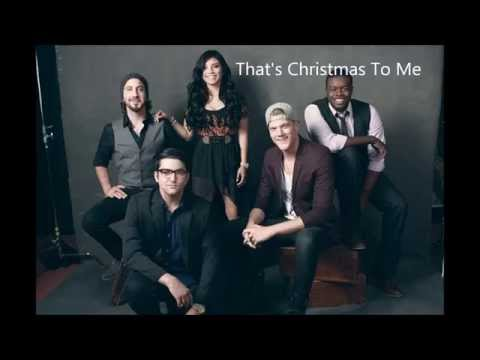 Pentatonix-Full Album Set