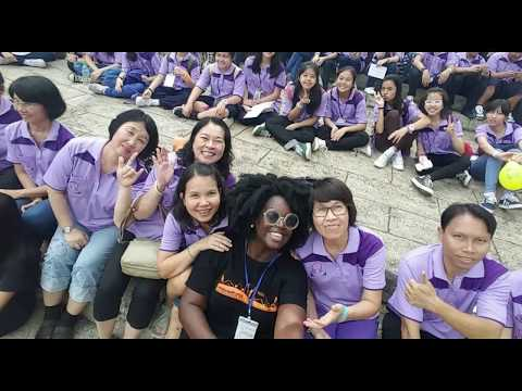 How I got my first english teaching job in Thailand