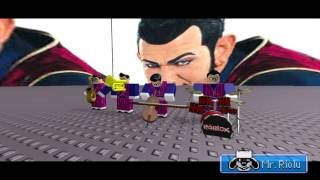 We Are Number One but every instrument is the Roblox death sound