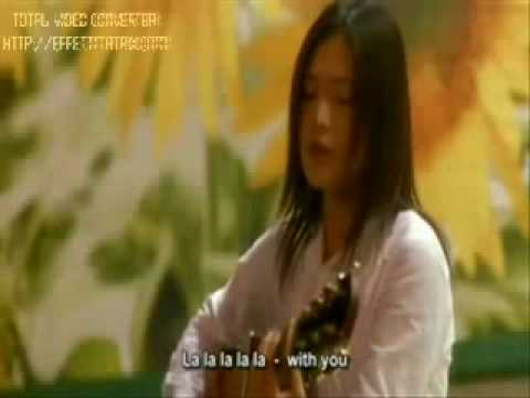Taiyou no uta(Mid Night Sun) Part 5 clip.