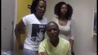 Nathi - Liziwe (Cover by Thabsile, Thobile & Mthobisi)