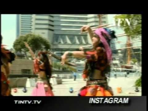TASVIR IRAN TV AFN FARSI RADIO PART 2