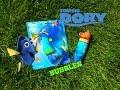 Finding Dory BUBBLE MACHINE- making DORY and NEMO bubbles