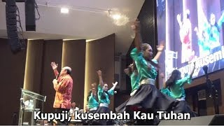 Video Praise & Worship Ibadah Doa Pengurapan Bersama Pdt. Niko Njotorahardjo - 18 Juli 2017 download MP3, 3GP, MP4, WEBM, AVI, FLV Juli 2018