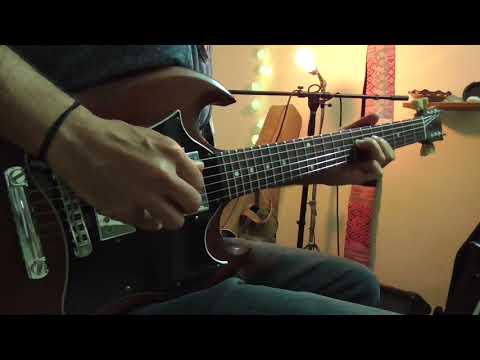 Ms. Jackson Outkast   Guitar Loop   Hvetter