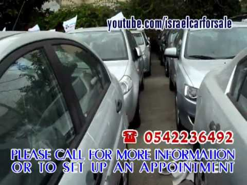First Hand And Second Hand Used Cars For Sale, Israel, Tel Aviv Central Area, Tel 0542236492