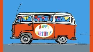 """Van Life: 1 Year Living In The Van """"Birthday"""" and The Present You Bought Me..."""