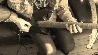 Gary Moore - Shapes Of Things - (Cover by Rob Marcello)