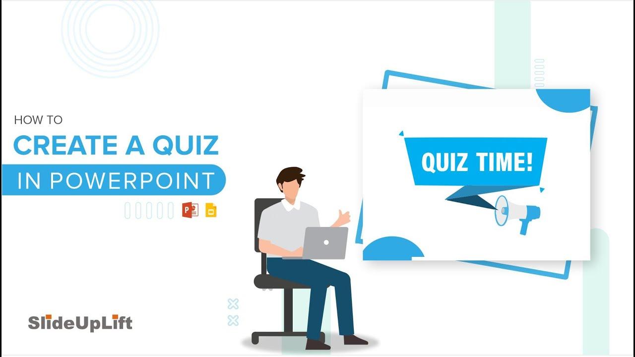 How To Make A Quiz In Powerpoint Powerpoint Turorial By Slideuplift Medium