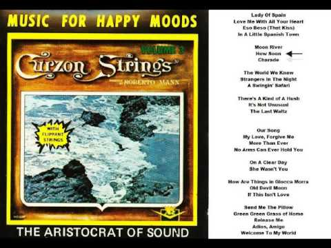 Curzon Strings - Music For Happy Moods Vol 3