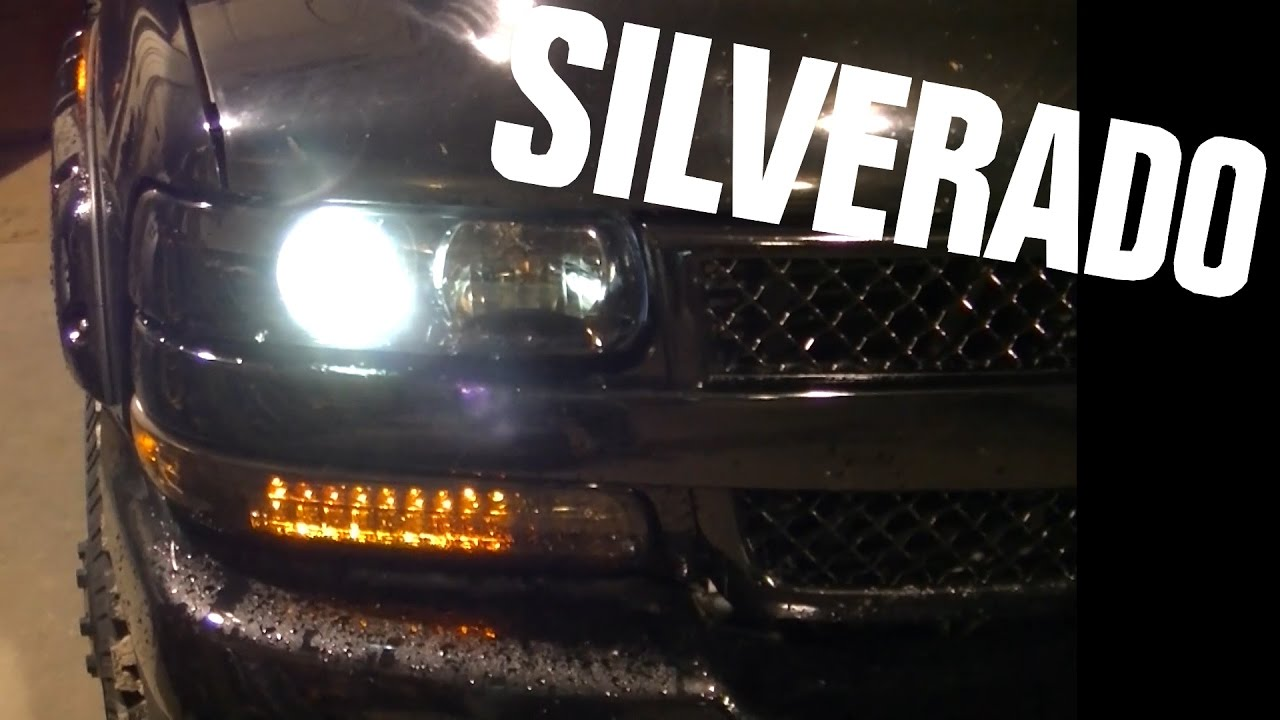 Auxbeam Cree 9006 Hi-Lo Led Headlight Blubs Light Conversion w//Projector 6000K