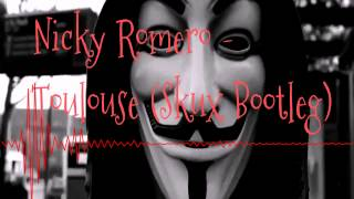 Video Nicky Romero - Toulouse (Skux Bootleg) download MP3, 3GP, MP4, WEBM, AVI, FLV Juni 2018