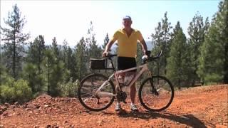 Testing Motobecane Elite Adventure / Trail Review