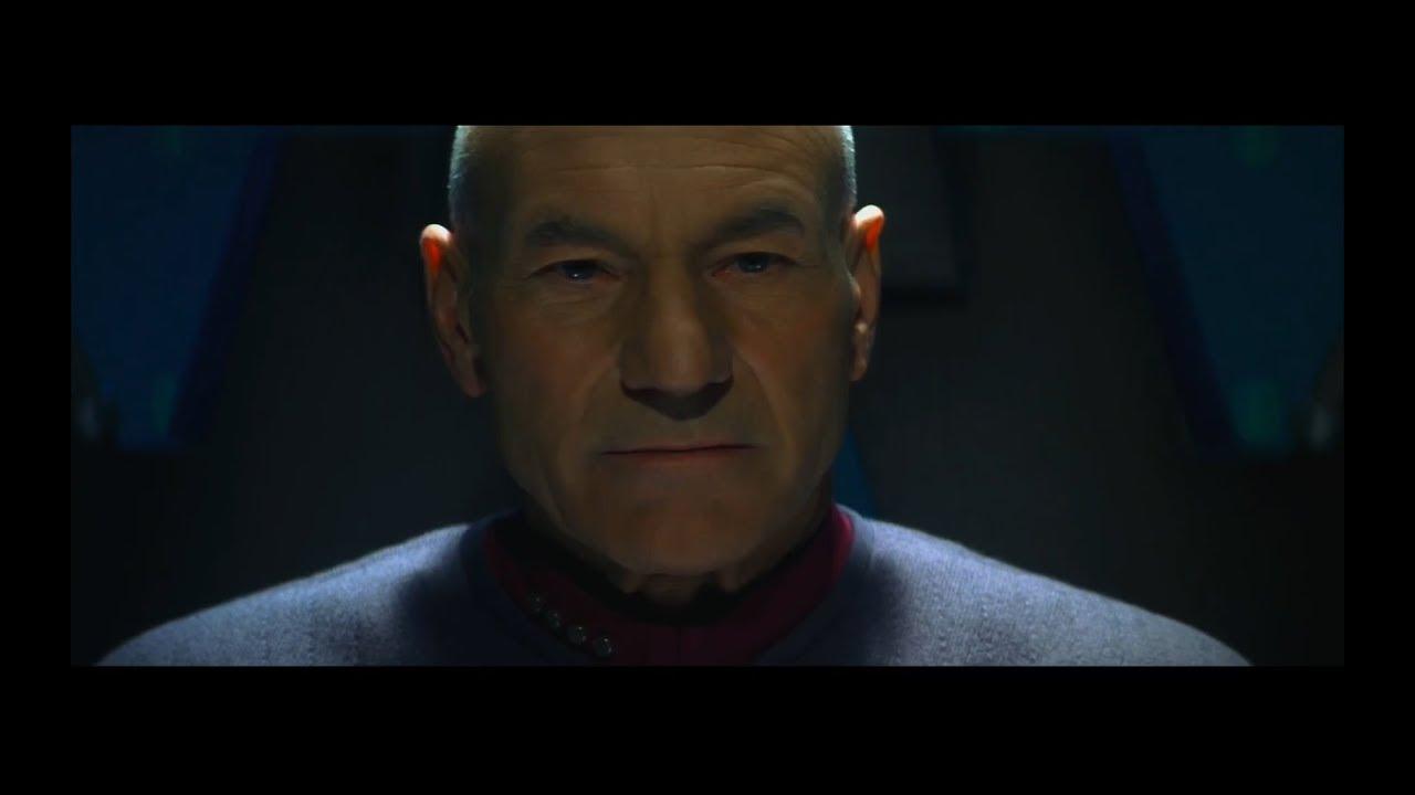 Star Trek: Nemesis - Official® Trailer [HD]