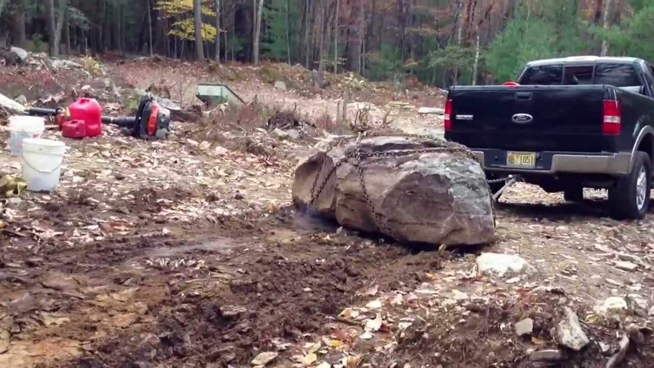 move boulders