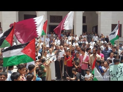 Isolating Qatar and the Implications for Hamas and the People of Gaza