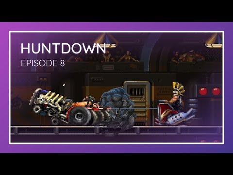 Download TNT MATADOR – Huntdown – Co-op Playthrough Ep. 8
