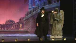 THE PHANTOM OF THE OPERA, All I Ask of You & Reprise A High School Stage Production
