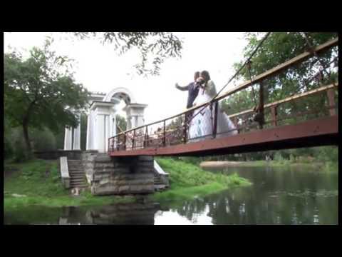 Свадьба моего брата Алексея и Татьяны