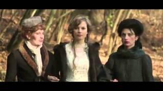 Девушка и смерть русский трейлер HD 2013