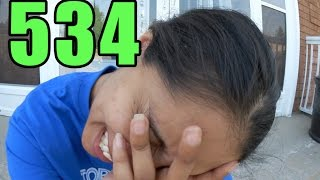 The Time My Brain Exploded All Over a Vlog (Day 534)