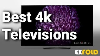 10 Best 4k Televisions with Reviews & Details - Which is the Best 4k Television? - 2019
