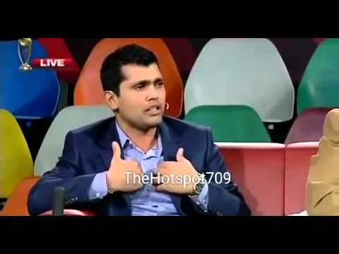 Pakistani Media Blasts Shoaib Akhtar insulting Pakistani Players in Comedy Nights with ...