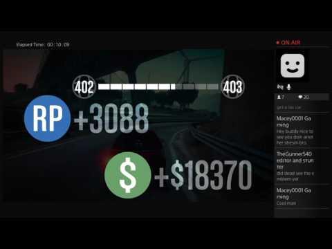 GTA 5 ONLINE DOING SOME JOBS LIVE STREAM