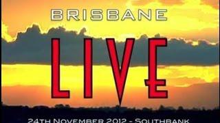 Brisbane Live 2012 News!