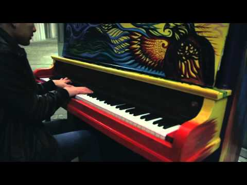 ☺ Love Yourself - Justin Bieber Piano Cover (Terry Chen)