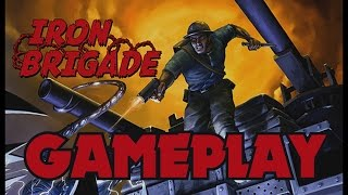 Iron Brigade - HD Gameplay