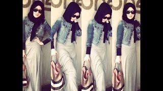 9ef92d830 Hijab Work Outfits - ملابس محجبات للعمل - Рецепты домашних блюд 2018 ...