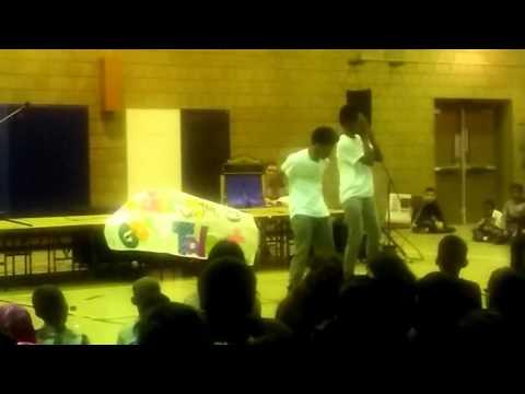 Andersen Has Talent...Andersen Community School