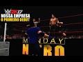 WWE 2K17: Nossa Empresa #09: O primeiro Debut.