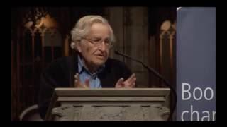 Chomsky sobre o golpe no Brasil