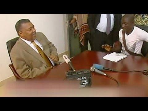"""Außenminister von Guinea-Bissau: """"Wir schmuggeln Menschen und Drogen"""""""