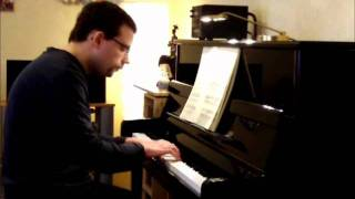 Scott Joplin: The Entertainer - A Ragtime Two-Step