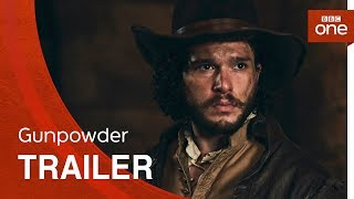 Gunpowder: Teaser trailer - BBC One