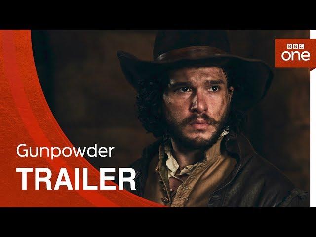 Gunpowder, la nueva serie protagonizada por Kit Harington