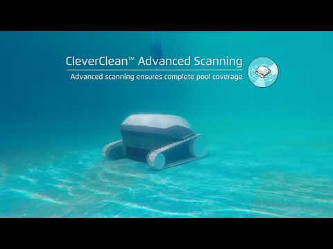 Dolphin E-10 Robotic Pool Cleaner - Available At Pool Supplies Canada.ca