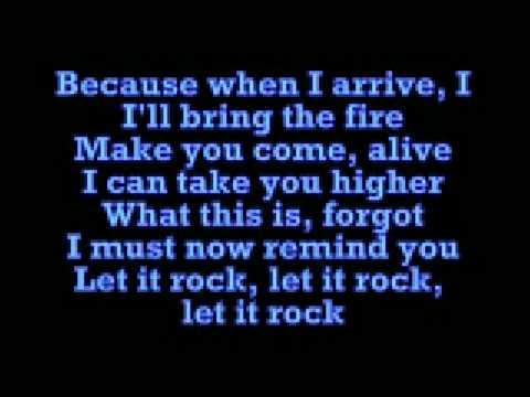 let-it-rock-kevin-rudolf-ft-lil'-wayne-with-lyrics