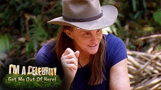 The Jungle Ladies Bond Over Motherhood | I'm a Celebrity... Get Me Out of Here!