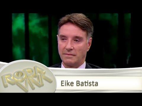 Eike Batista - 30/08/2010