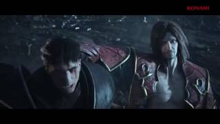 Castlevania: Lords of Shadow 2 - E3 2012 Trailer (2012) (PC/360/PS3)