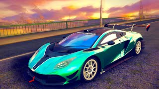 Download Asphalt 8, Hussarya GT Vs Vulcan, San Diego, MULTIPLAYER MP3 song and Music Video