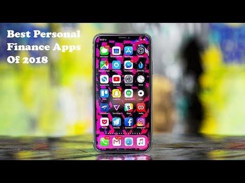 Best Personal Finance Apps 2018 - Fliptroniks.com