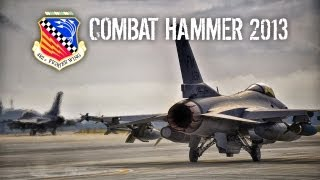 482nd Fighter Wing Makes History