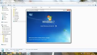 How to download windows 7 ALL ACTIVATED versions free