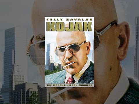 Kojak: The MarcusNelson Murders